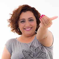 Foto perfil Paloma Rodrigues